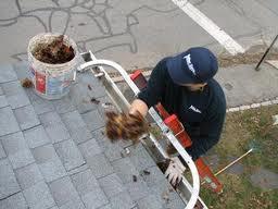 Cleaning Gutters, Gutterco - Columbus Ohio Gutters
